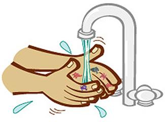 Hand Washing Clipart. Hand washing washing hands .