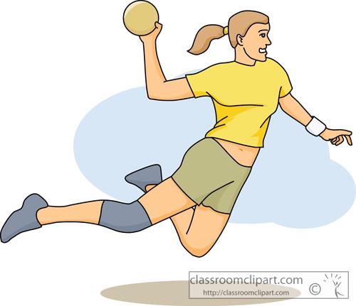Handball Clipart-Clipartlook.com-500-Handball Clipart-Clipartlook.com-500-0