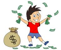 handfull of money. Size: 60 Kb-handfull of money. Size: 60 Kb-7