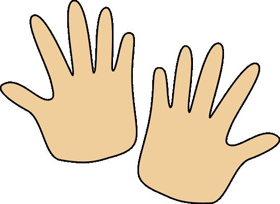 ... Clipart Hands - clipartal