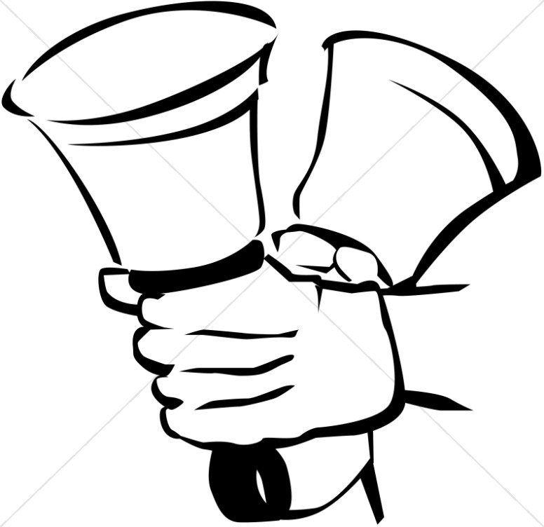 Hands with Two Bells