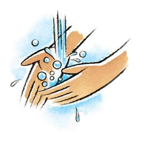 Handwashing The Best Preventive Measure Jagrnako1031 S Blog