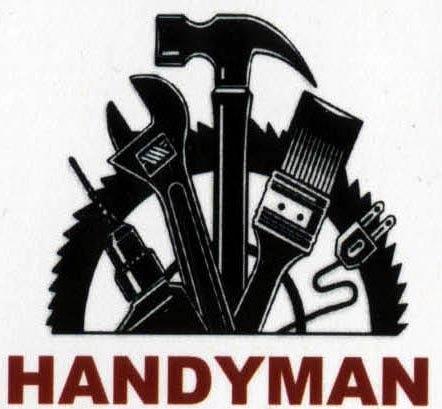 Handyman Clip Art