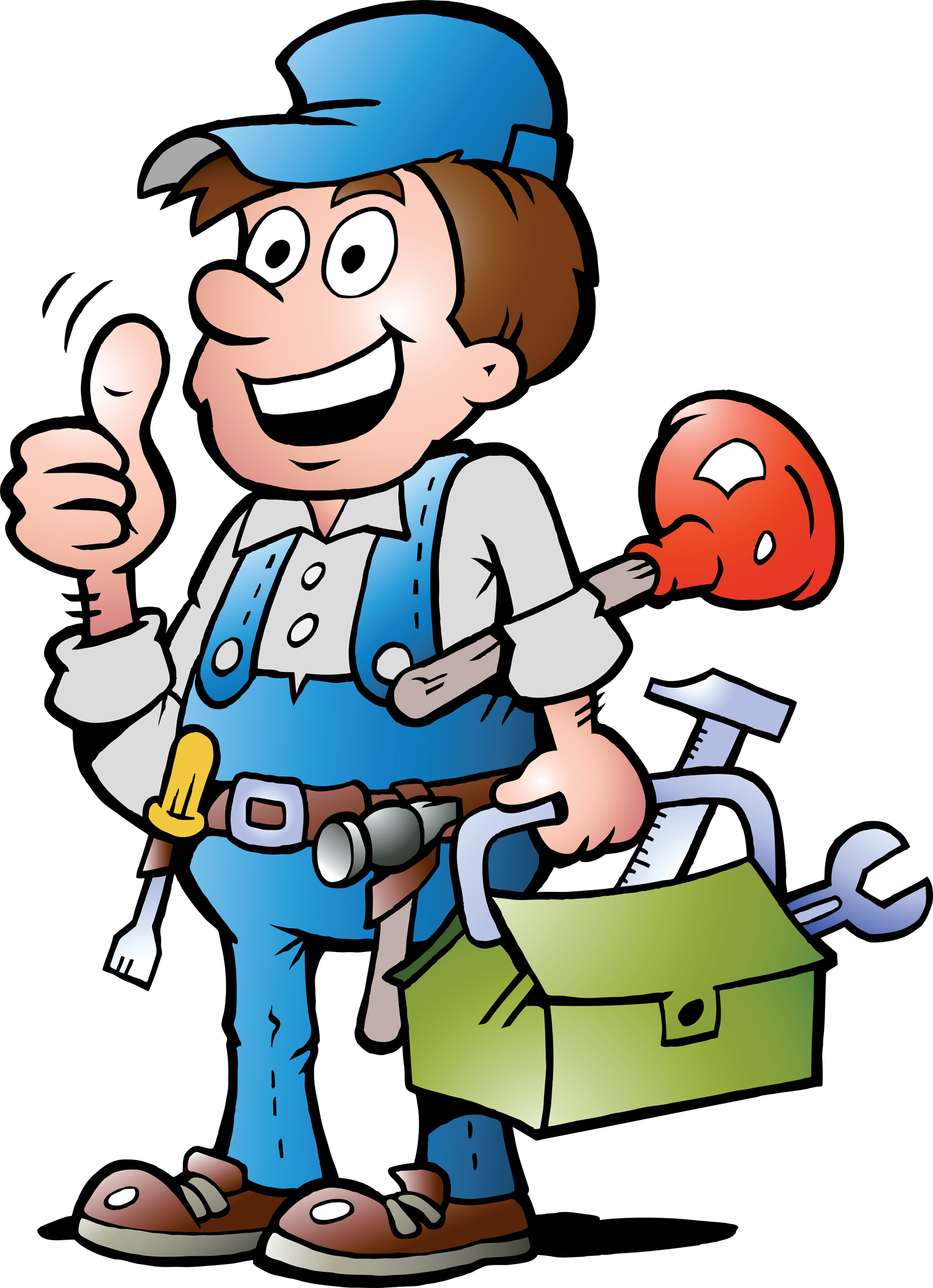 handyman clipart. Gordy The Handyman   Handyman Myrtle Beach - Part 7