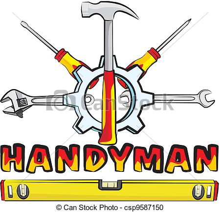 ... handyman - tools - do it yourself - hand tools for repairs