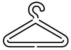 hanger clipart | Logo Yorkshire Hanger clip art - vector clip art online, royalty free