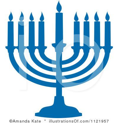 Hanukkah Clipart-Hanukkah clipart-9