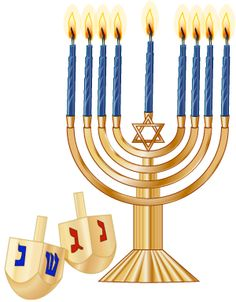 hanukkah-clipart-3. Hanukkah  - Hanukkah Clip Art
