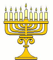 Browse Hanukkah Clip Art Of A