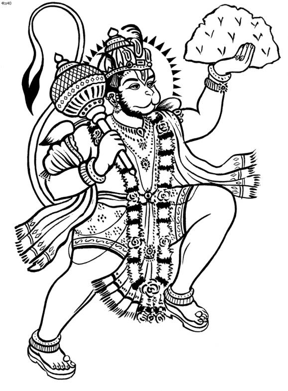 Hanuman-Hanuman-5