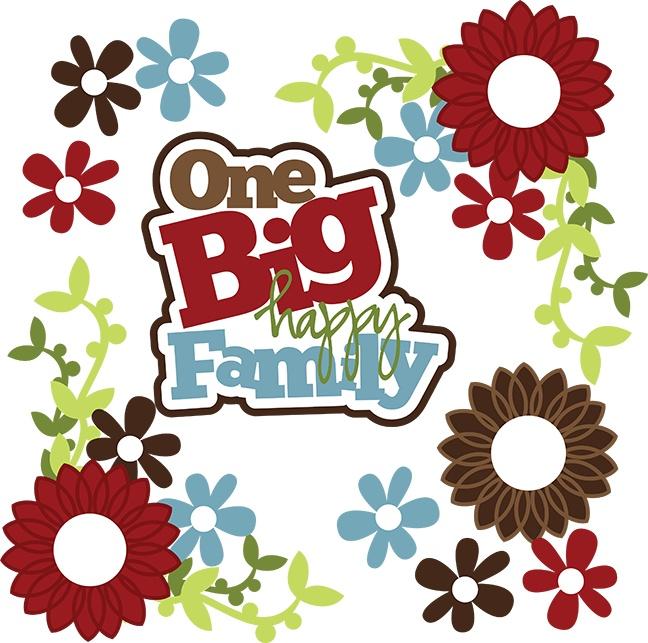 Happy Family Of 5 Clipart-happy family of 5 clipart-8