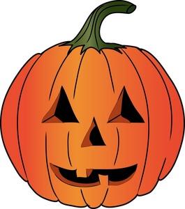 Happy Halloween Pumpkin Clipart-happy halloween pumpkin clipart-14