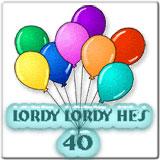 happy 40th birthday clip art-happy 40th birthday clip art-17