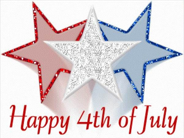 Happy 4th Of July Clipart Crafts Cards I-Happy 4th of July Clipart Crafts Cards Icon Images Pictures-14