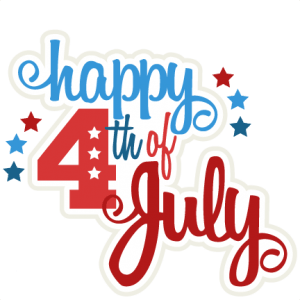 Happy 4th of july images and pictures independence day graphics clip art
