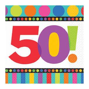 Happy 50th Birthday Beverage .-Happy 50th Birthday Beverage .-11