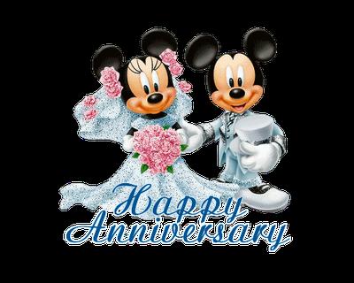 Happy Anniversary Clipart