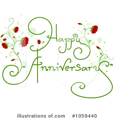 Happy Anniversary Clipart Picture