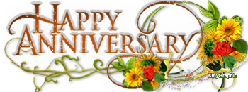 Happy anniversary download wedding clip art free