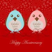 Happy Anniversary Two Love .