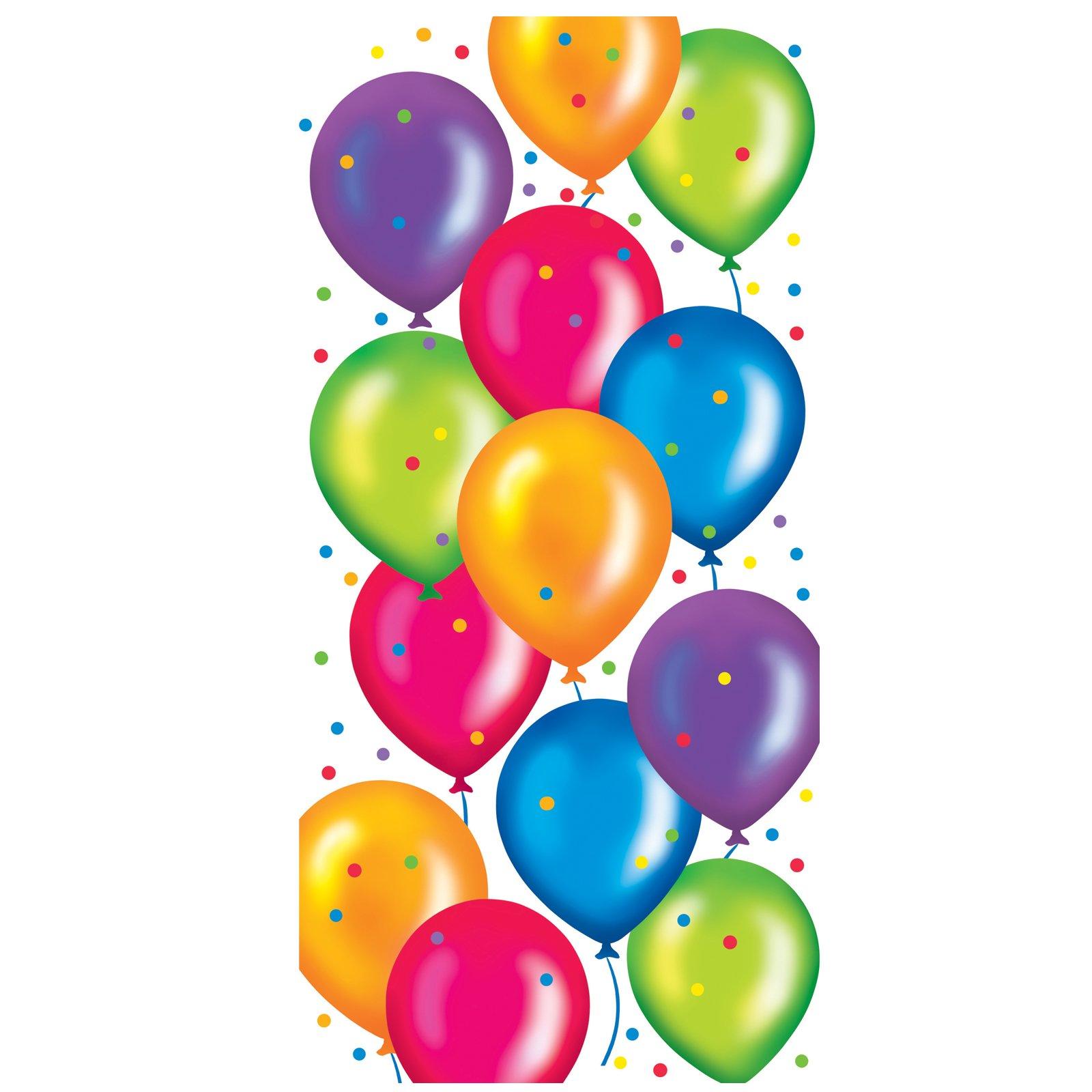Happy Birthday Balloons .-Happy Birthday Balloons .-5