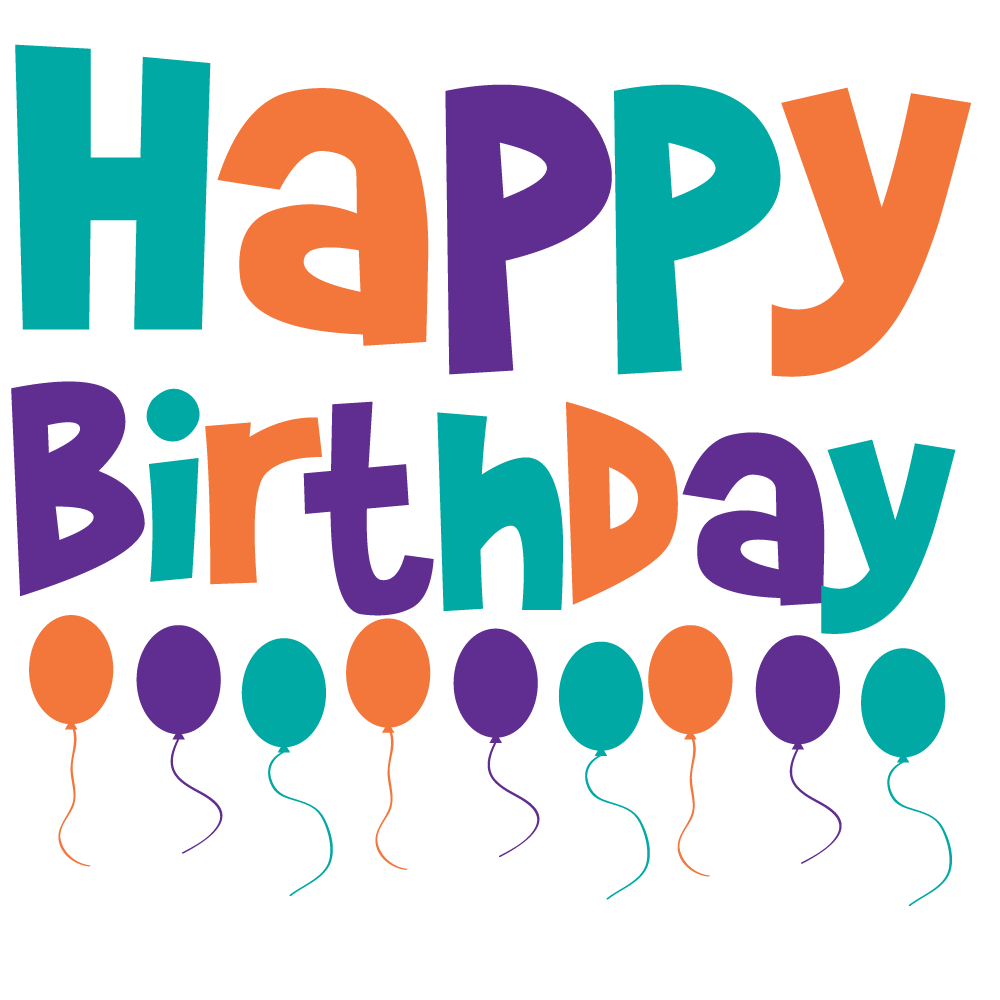 Happy Birthday Banner Clip Art - ClipArt Best ...