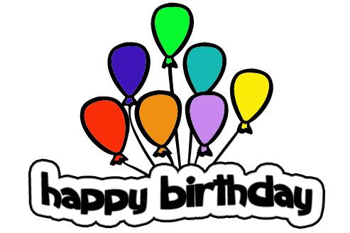 Happy Birthday Banner Clip Art Free Clip-Happy birthday banner clip art free clipart images-7