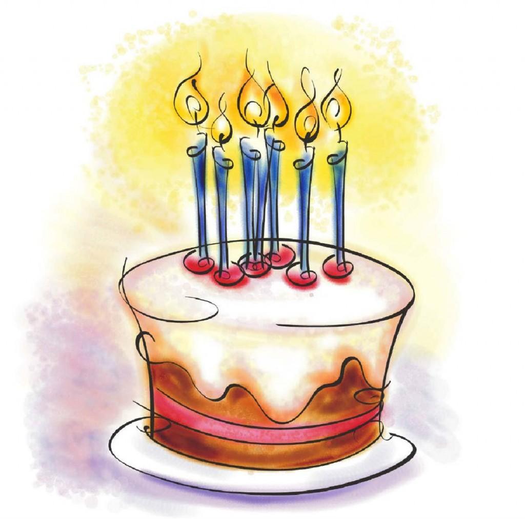 Happy Birthday Cakes Clip Art Pix For U0026gt