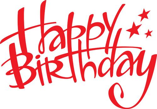 Happy birthday clip art free free vector-Happy birthday clip art free free vector download (212,578 Free .-4