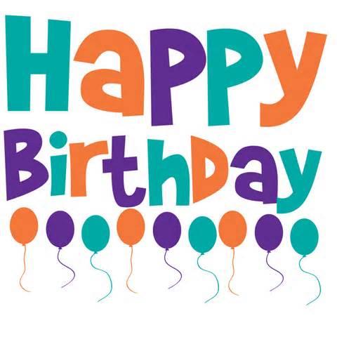 Happy Birthday Clip Art Funny .-Happy Birthday Clip Art Funny .-4