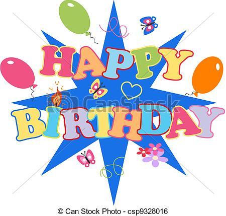 happy birthday Clip Art ...-happy birthday Clip Art ...-10