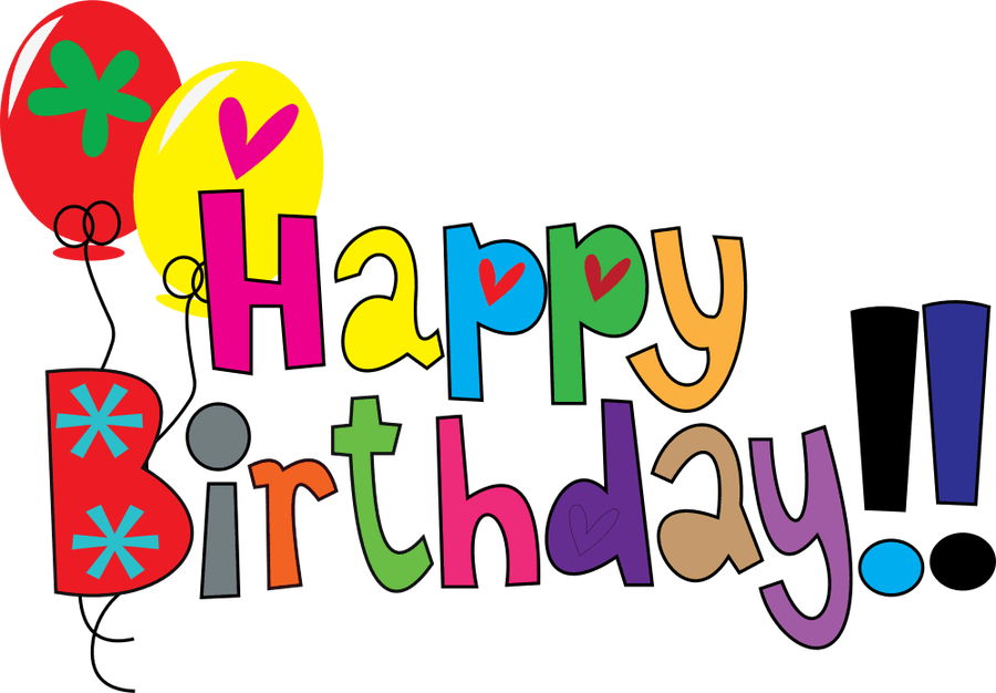 Happy Birthday Clipart 3 Happy-Happy Birthday clipart 3 Happy-10