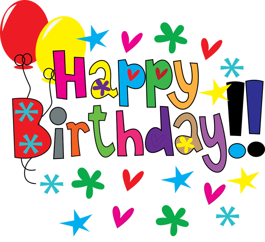 Happy Birthday Clipart Clipartfox-Happy birthday clipart clipartfox-15