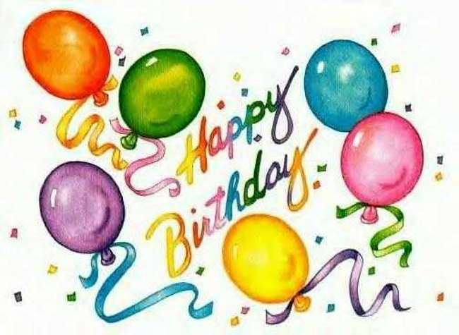 happy birthday clipart free .-happy birthday clipart free .-14