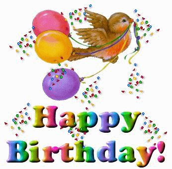 Happy Birthday Clipart Free .-happy birthday clipart free .-13