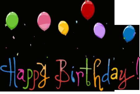 100 Free Clip Art Happy Birthday ClipartLook