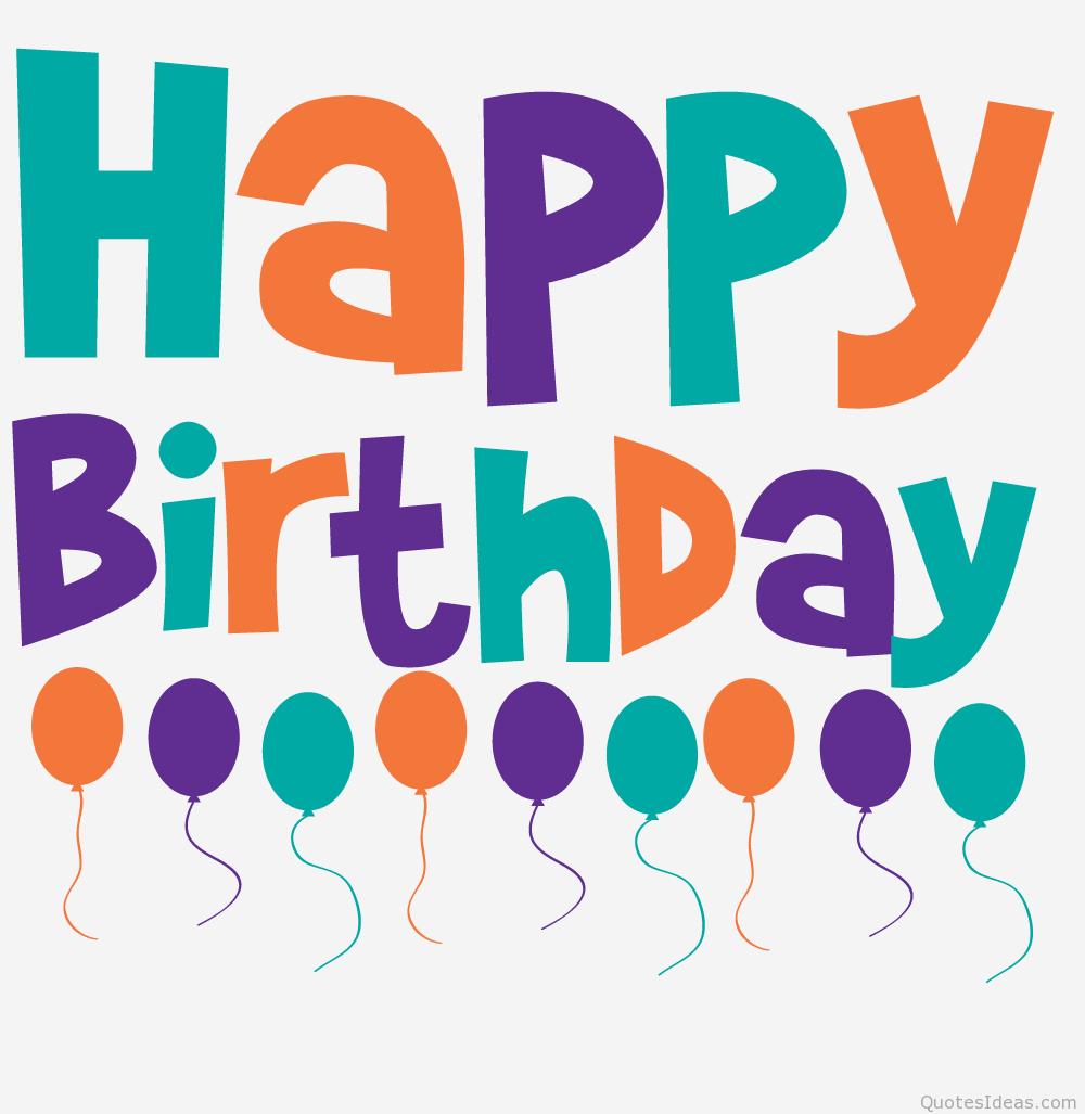Happy birthday clipart vergilis clipart