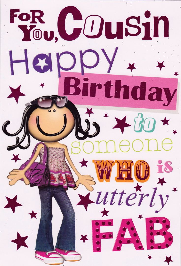 Happy Birthday Cousin Clipart-Happy Birthday Cousin Clipart-0