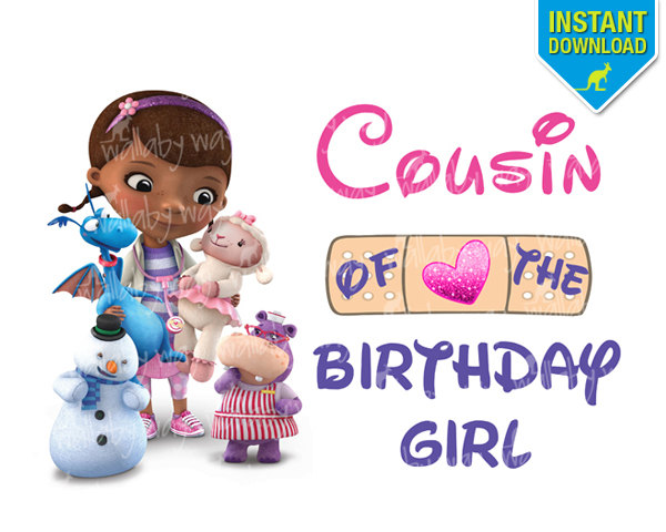 Happy Birthday Cousin. Clipart Info