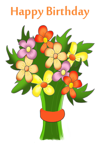 happy birthday flowers ...-happy birthday flowers ...-13