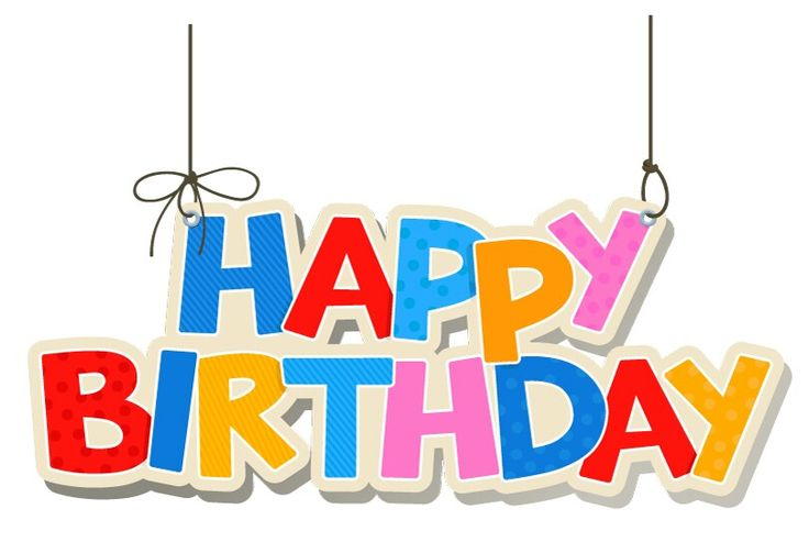 ... Happy birthday sign clipart; Happy Birthday Banner ...