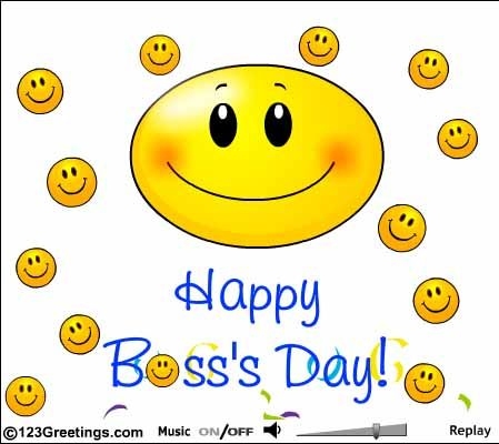 Happy Boss Day Wishes | Happy Bossu0026#39;s Day Clip Art | Work | Pinterest | To be, Boss and Clip art