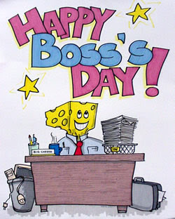 Happy Boss S Day Clip Art ... Email This Blogthis Share To .