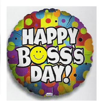 Happy Bosses Day Clip art | Happy Boss Day | Pinterest | Coloring, Qoutes and Boss