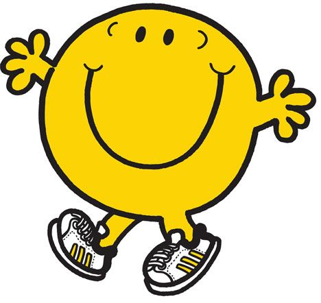 Happy clipart image clipart i - Happy Clipart