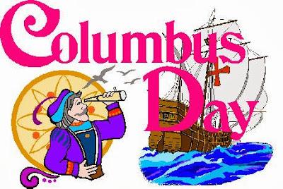 happy columbus day clip art-happy columbus day clip art-10