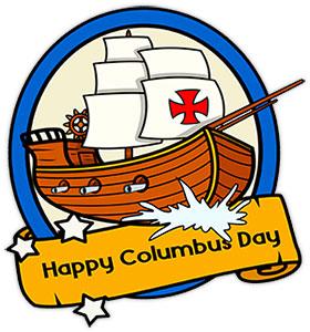 Happy Columbus Day-Happy Columbus Day-8