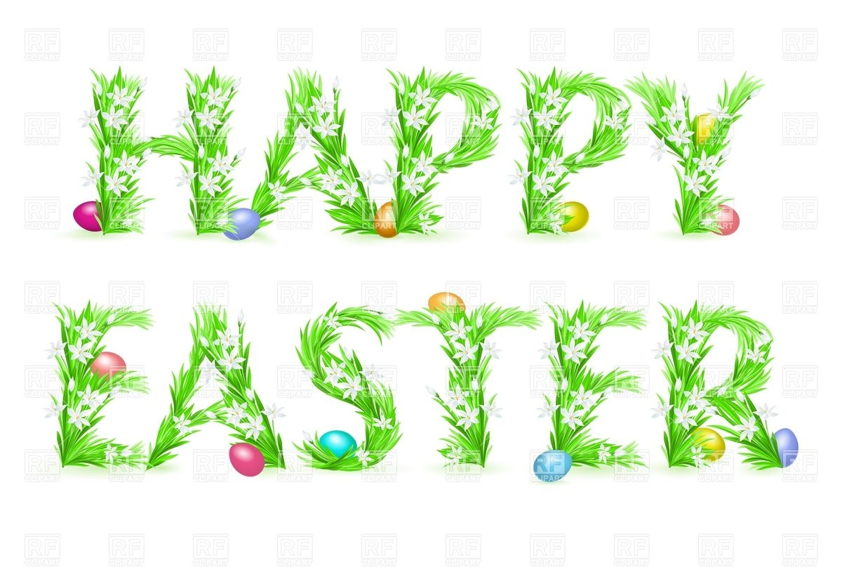 Happy Easter Clipart Images Pictures Becuo