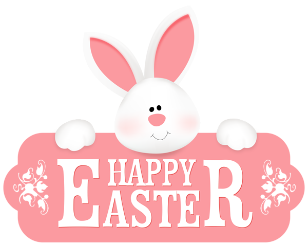 Happy Easter Clipart Pictures