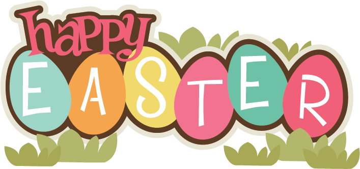 Happy Easter Transparent Clipart. Easter-Happy Easter Transparent Clipart. Easter Basket-5